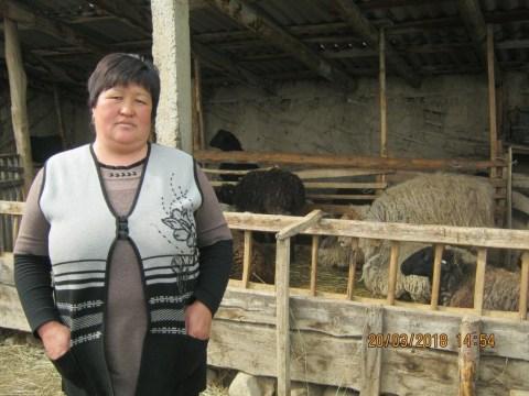 photo of Raisa