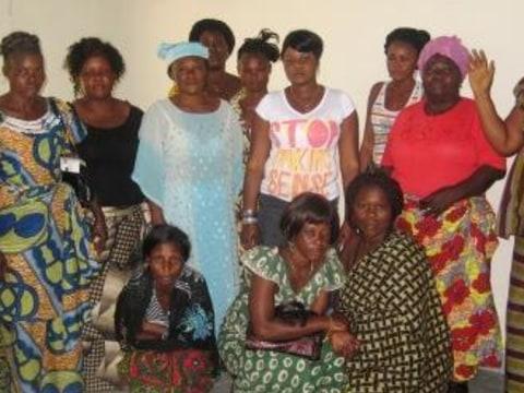 photo of Miriame Plus Group