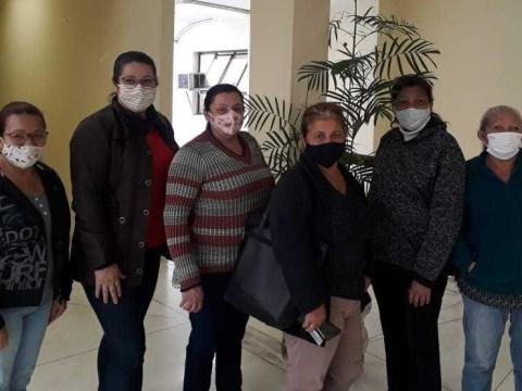 photo of Somos Aliança Group