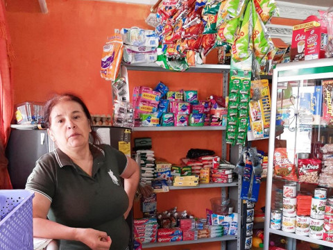 photo of Yolima Del Socorro