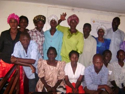 photo of Kisimba Women's Group-Lugazi