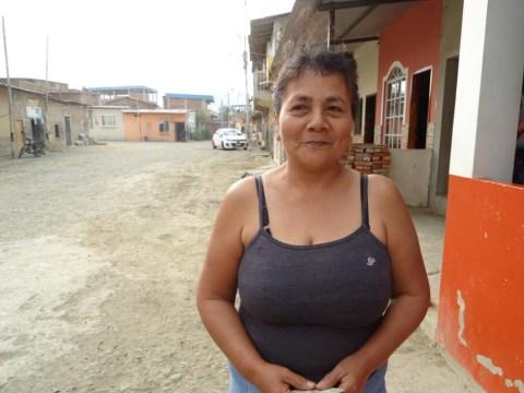 photo of Hermita Pascuala