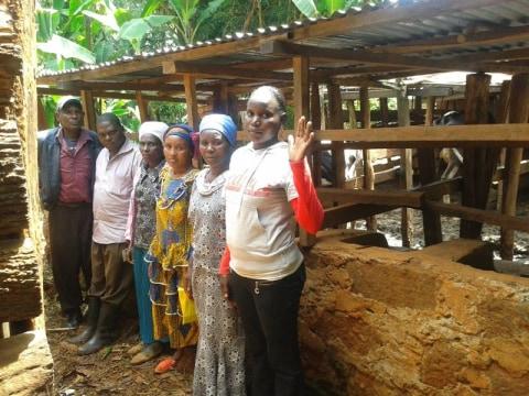 photo of Kagono Farmers Group