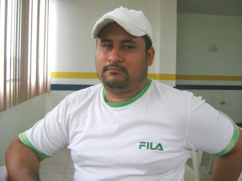 photo of Jorge Luís