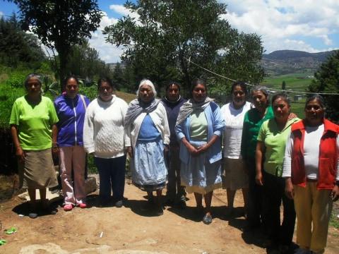 photo of Las Conchitas Group