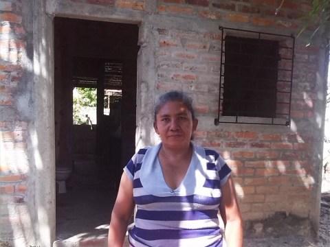 photo of Martha Alicia