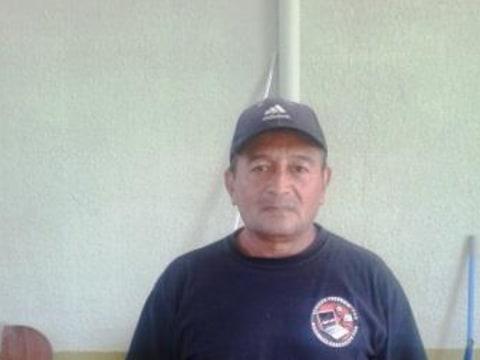 photo of José Eustaquio