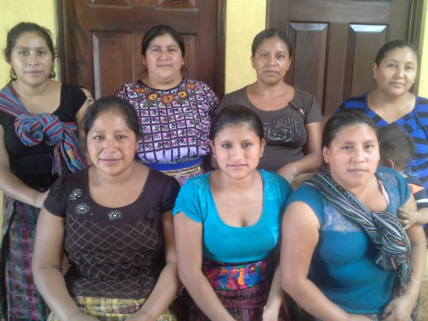 photo of Margaritas De Xejuyu Group