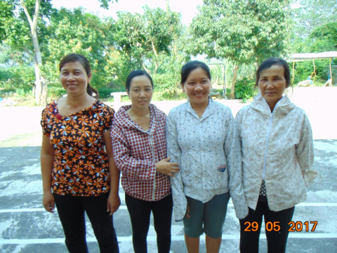 photo of Thanh Yen 42 Group