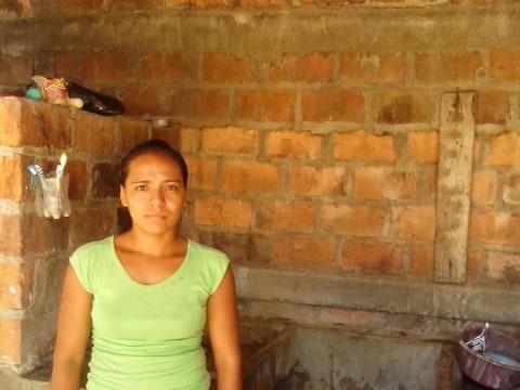 photo of Evelyn Johanna