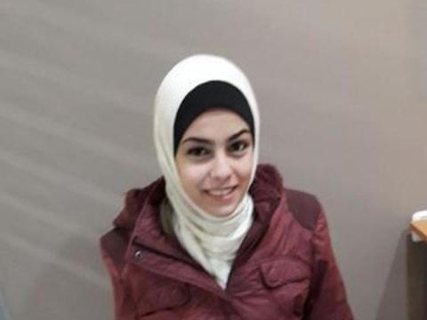 photo of Areej