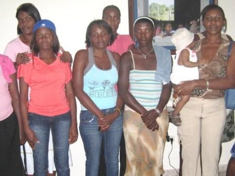 photo of Jesuscristo Es La Puerta 1, 4 Group
