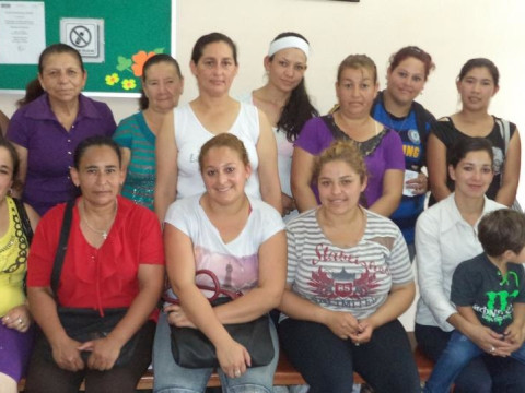 photo of Kuña Aty Group