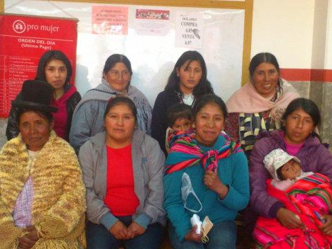 photo of Illimani De Juan Pablo Group