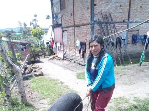 photo of Fatima Guadalupe