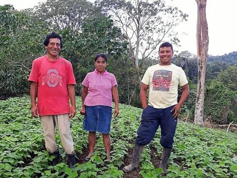 photo of 14 De Junio Caño De La Cruz Group