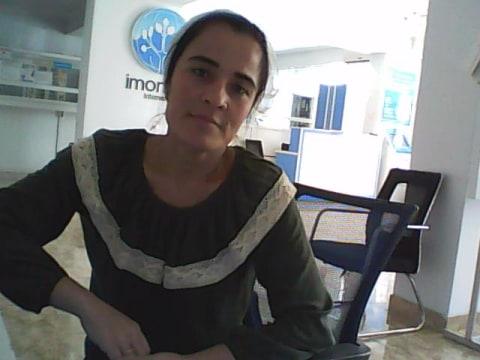photo of Rahshona
