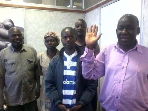 photo of Guwa Kushinga Group