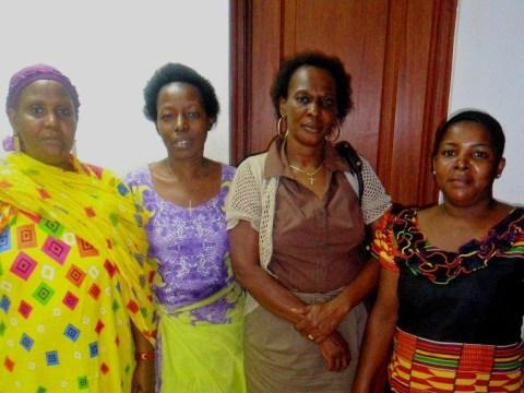 photo of Temboni Group