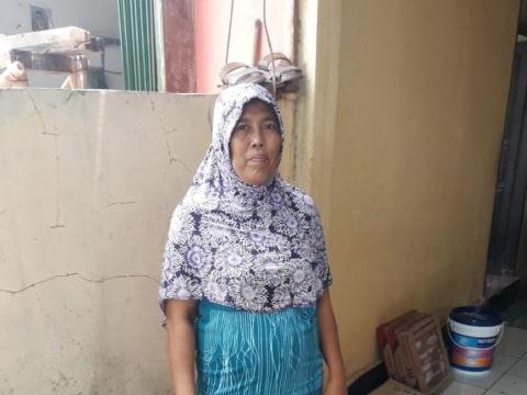 photo of Aswati