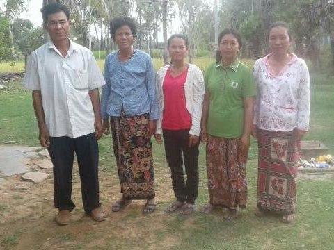 photo of Nang's Group
