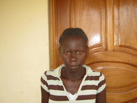 photo of Atayi