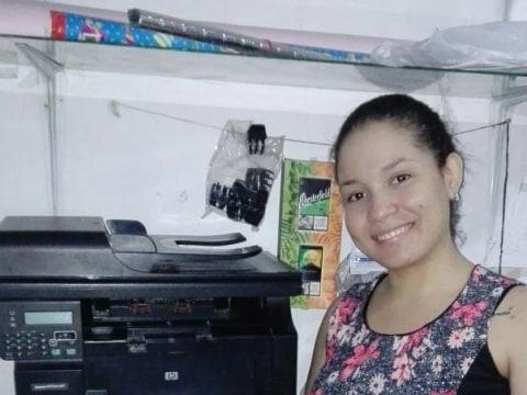 photo of Dayanna Vannesa