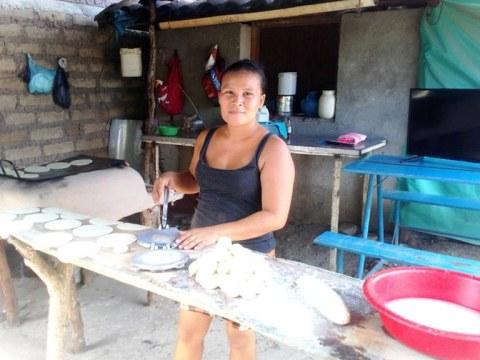 photo of Kelita Dinora