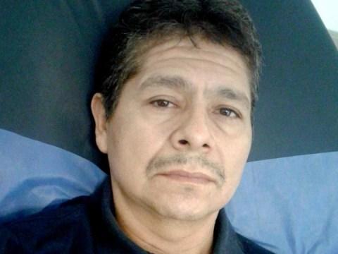 photo of Ruben