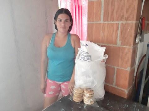 photo of Yenis Andrea