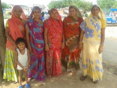 photo of Dilip Mahila Mandal Group