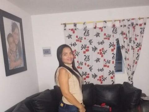 photo of Priscila Yineth