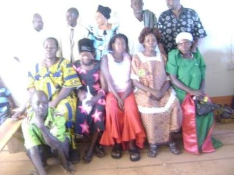 photo of Hasifa's Group