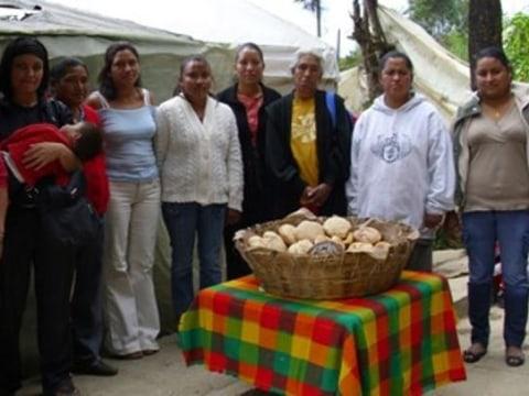 photo of La Virgen De Guadalupe Group