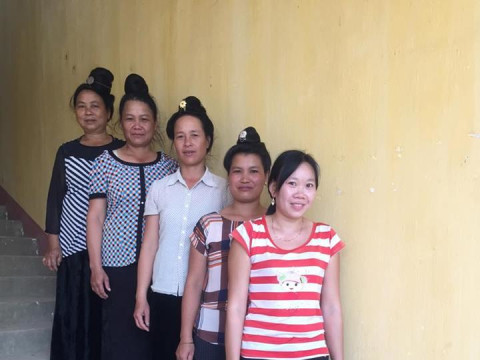 photo of Thanh Luong 36 Group