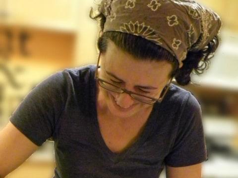 photo of Rebecca