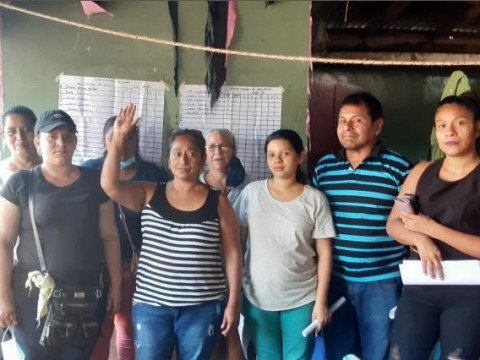 photo of Corazon De Jesus Group