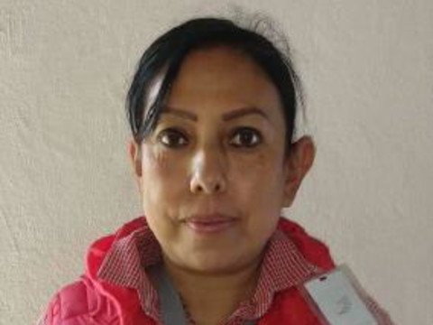 photo of Celia Maria