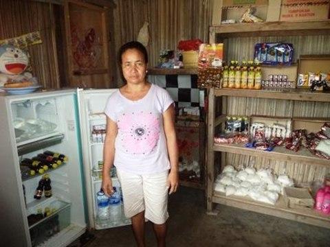 photo of Joanina