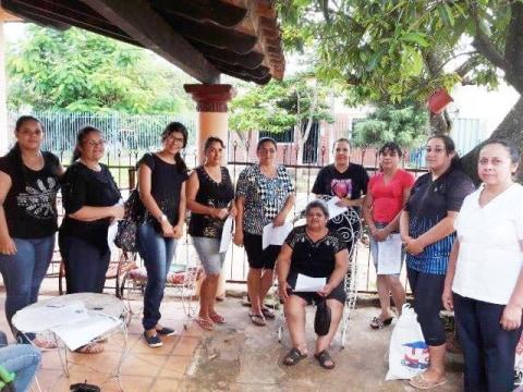 photo of Ñepytyvora Group