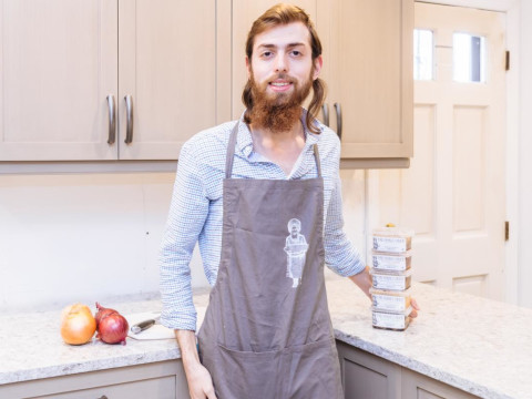 photo of Nathan
