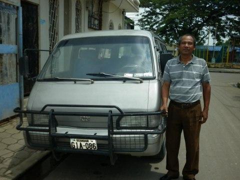 photo of Cruz Bolivar