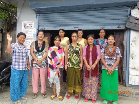 photo of Phaijang B Group