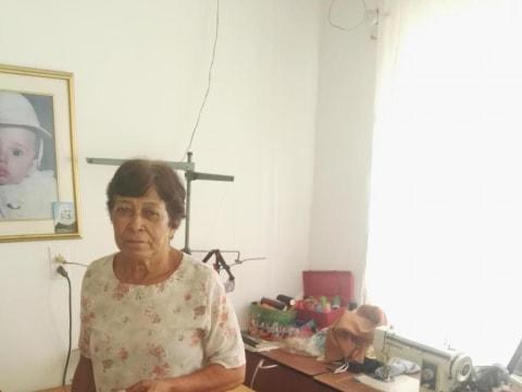 photo of Maria Edith