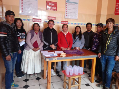 photo of Buen Samaritano Group
