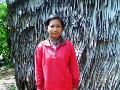 photo of Mey