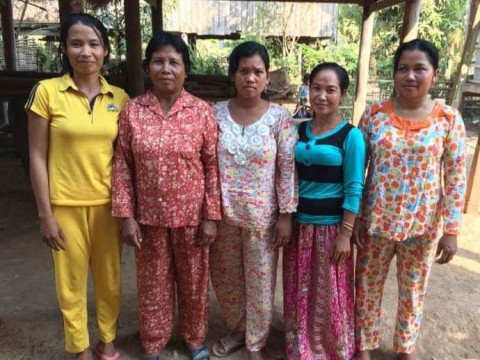 photo of Aun Group