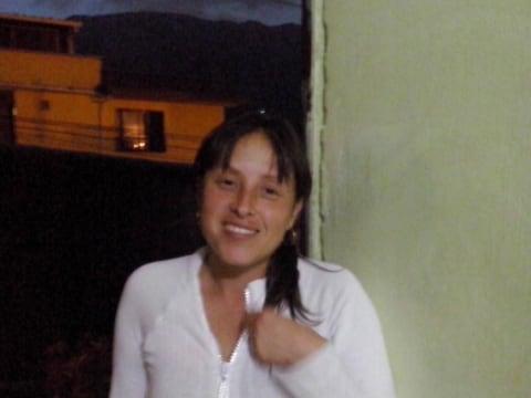 photo of Maria Alexandra