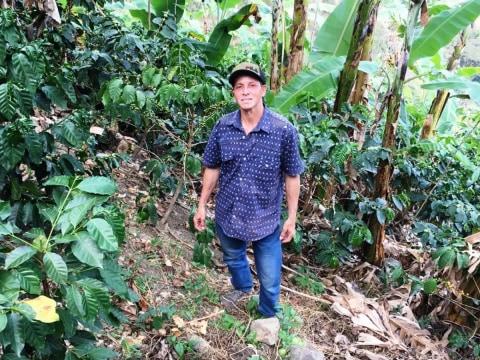 photo of Daniel Ernesto