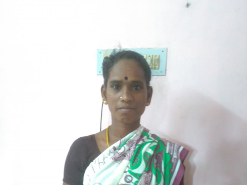 photo of Malathi